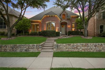 Frisco Single Family Home For Sale: 5606 Braemar Drive