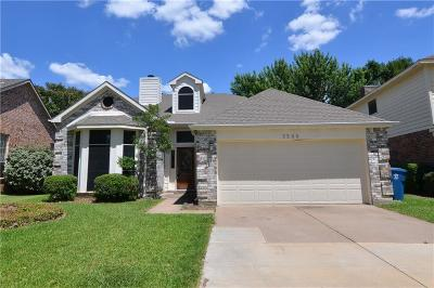 Flower Mound Residential Lease For Lease: 3300 Windchase Drive