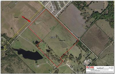 Farm & Ranch Active Option Contract: 900 Stark Road