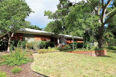 Stephenville TX Single Family Home For Sale: $172,500
