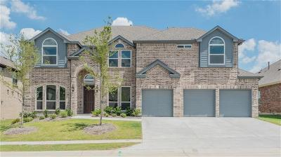 Celina TX Single Family Home For Sale: $441,105