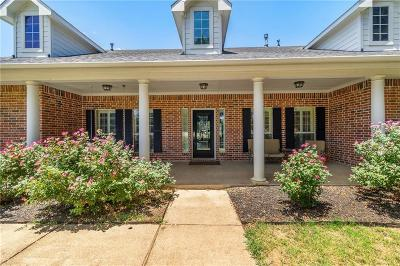 Midlothian Single Family Home For Sale: 4051 Wisteria Trail