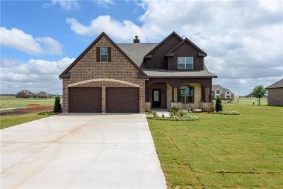 Gunter Single Family Home For Sale: 1608 Covered Bridge Court