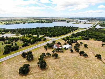 Jacksboro Single Family Home For Sale: 1927 State Highway 59