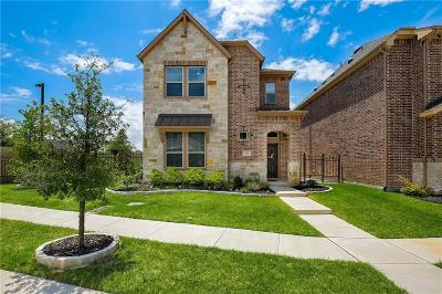 Irving Single Family Home For Sale: 3010 Ivy Hill Lane