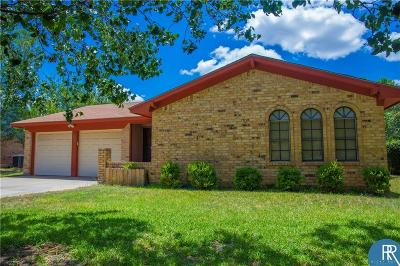 Brown County Single Family Home For Sale: 3606 Surrey Lane
