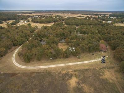 Terrell Single Family Home For Sale: 9442 County Road 2432