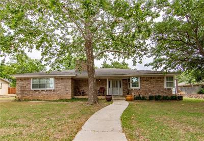 Brownwood Single Family Home For Sale: 5 Canyon Creek Drive