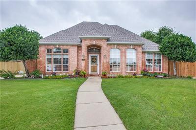 Carrollton Single Family Home For Sale: 1325 Edgewood Court