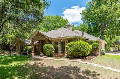 Single Family Home For Sale: 725 Royal View Court