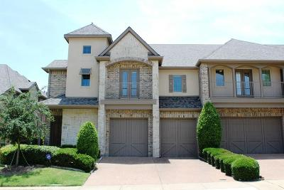Frisco Residential Lease For Lease: 2427 Greymoore Drive