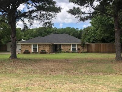 Johnson County Single Family Home For Sale: 153 N Chaparral Drive N