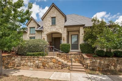 McKinney Single Family Home For Sale: 7800 Delaware Drive
