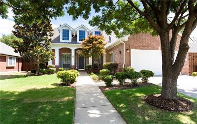 Frisco Single Family Home For Sale: 12077 Cobblestone Drive