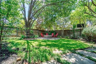 Allen Single Family Home For Sale: 512 Riverside Court