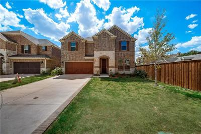 Irving Single Family Home For Sale: 7419 Prince Court