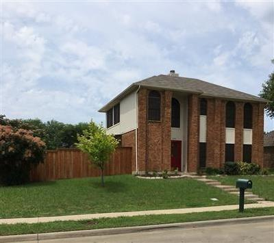 Single Family Home For Sale: 2240 Arbor Creek Drive
