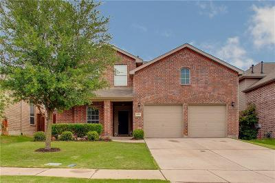 McKinney Single Family Home For Sale: 10420 Matador Drive