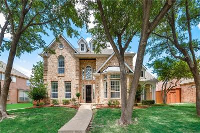 Plano Single Family Home For Sale: 4685 Old Pond Drive