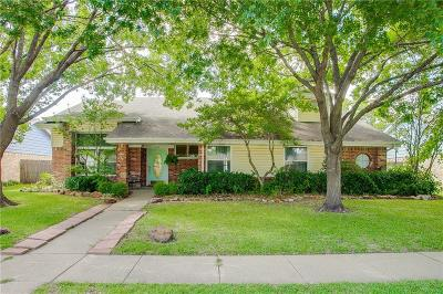 Single Family Home For Sale: 202 Country View Lane