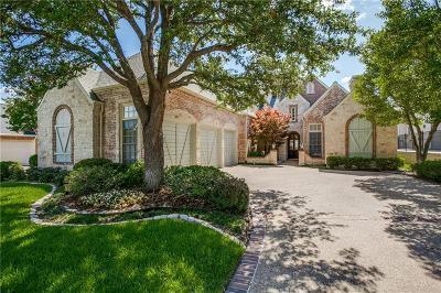 Dallas Single Family Home For Sale: 55 Downs Lake Circle