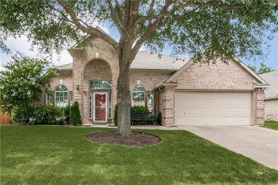 Frisco Single Family Home For Sale: 11000 Water Road