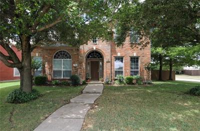 Frisco Single Family Home For Sale: 7753 Ravenhill Drive