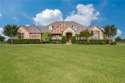 Celina Single Family Home For Sale: 6531 Lark Circle