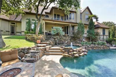 Flower Mound Single Family Home For Sale: 5208 Sun Meadow Drive