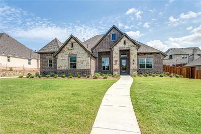 Prosper Single Family Home For Sale: 900 Saint Peter Lane