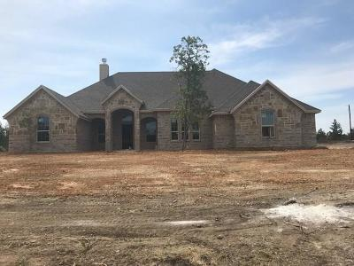 Single Family Home For Sale: 134 Mike Thornton Court