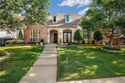 Frisco Single Family Home For Sale: 1328 Gladewater Drive