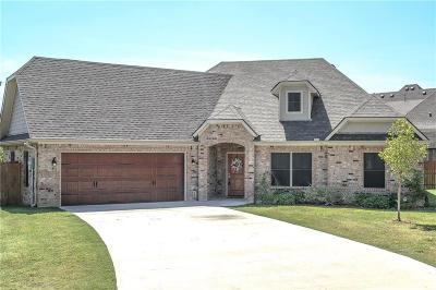 Sherman Single Family Home For Sale: 2900 Sedalia Trail