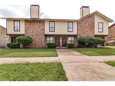 Garland Multi Family Home For Sale