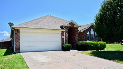 Arlington Residential Lease For Lease: 1006 Abigail Drive