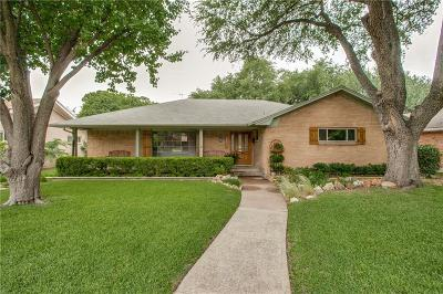 Dallas Single Family Home For Sale: 8343 Londonderry Lane