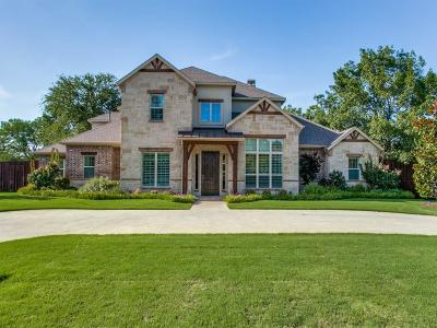 Dallas TX Single Family Home For Sale: $1,415,000