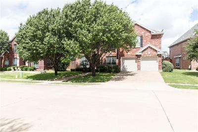 Irving Single Family Home For Sale: 9025 Bottlebrush Lane