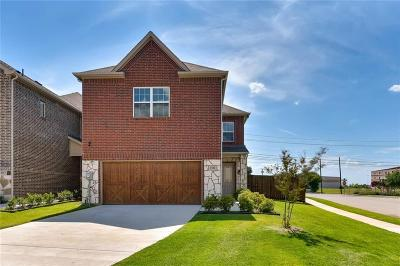 Carrollton  Residential Lease For Lease: 2321 Chrystal Falls Drive