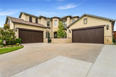 Frisco Single Family Home For Sale: 7347 Kentwood Drive