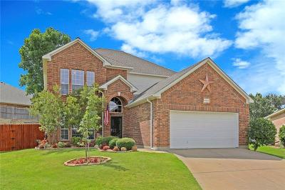 Fort Worth Single Family Home For Sale: 4004 Claymore Lane
