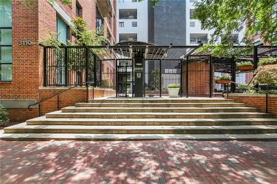 Dallas Condo For Sale: 3110 Thomas Avenue #508