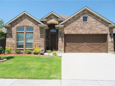 Lewisville TX Single Family Home For Sale: $339,900