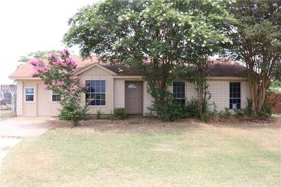 Godley Single Family Home For Sale: 612 Bruce Road