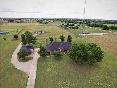 McLendon Chisholm Single Family Home For Sale: 1125 S State Highway 205 Highway S