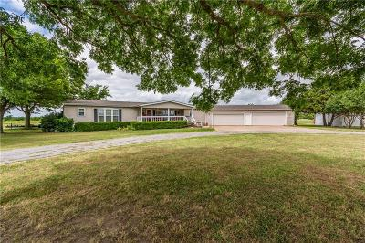 Denison Single Family Home For Sale: 7178 Hwy 84