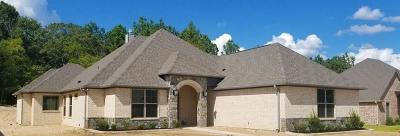 Tyler Single Family Home For Sale: 4134 Chapel Quarters
