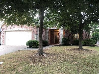 Mckinney Single Family Home For Sale: 6520 Charles Trail