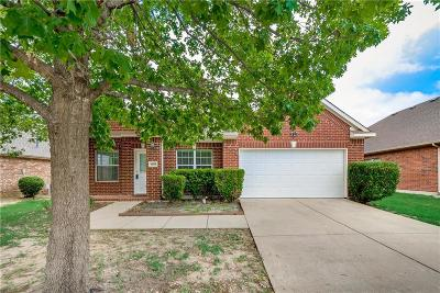 Rowlett Single Family Home For Sale: 10705 Saint Annes Drive