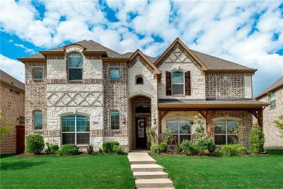 Frisco Residential Lease For Lease: 3498 Whitney Drive